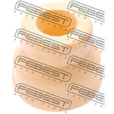 FEBEST td-azt250r (4834105030) отбойник заднего амортизатора Toyota (Тойота) Avensis (Авенсис) adt25 / azt25 / cdt250 / zzt25 2003-20