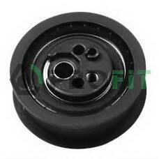 PROFIT 1014-0082 (048109243A) ролик ремня грм натяжной Audi (Ауди) 80, 100, a6 (2.0l) 90-97