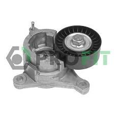 PROFIT 1014-2267 (575161 / 9636207480 / 96362074) натяжитель ремня приводного Peugeot (Пежо) 206 / 307 / 406 2.0 / 2.2