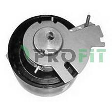 PROFIT 1014-3336 (0829C8 / 0829A0 / 9648704380) натяжитель ремня грм Citroen (Ситроен) c2-c4 / Peugeot (Пежо) 206 / 307 1.6