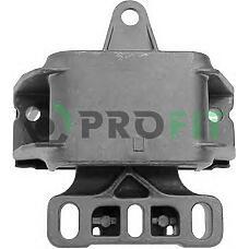 PROFIT 1015-0225 (1J0199555AH / 684248 / 684274) опора двигателя Skoda (Шкода) octavia, VW Golf (Гольф) iv, Bora (Бора) 97- лев.