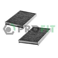 PROFIT 1521-2214 (2218300018 / 2218300318 / 2218300562) фильтр салонный угольныйMercedes (Мерседес) benz s-class (w221) 05-