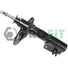 PROFIT 2003-0192 (BR7034900) амортизатор подвески масл.Mazda (Мазда) 323 (bg) 6.89-8.94 front (r)