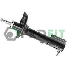 PROFIT 2004-0112 (5536122652 / 5536025150 / 5536122651) амортизатор подвески газовый задний пр. Hyundai (Хендай) Accent (Акцент) 00-05 1.3-1.6  седан
