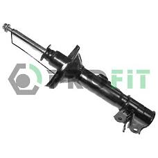 PROFIT 2004-0282 (5536129151 / 5536129610 / 5536027130) амортизатор подвески газ. зад. прав. Hyundai (Хендай) Elantra (Элантра) 96-00