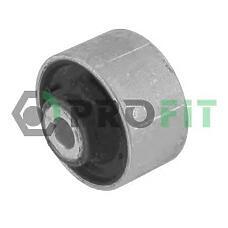 PROFIT 2307-0002 (4D0407515C) сайлентблок переднего рычага vag a4 / a6 / a 8 / Passat (Пассат) b5, оригинал: vag 4d0407515c