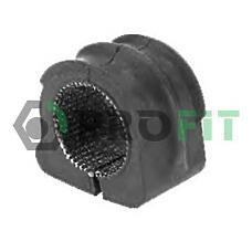 PROFIT 2307-0242 (1J0411314G / 1J0411314T) втулка стабилизатора пер. d23mm Audi (Ауди) a3,Golf (Гольф) / Bora (Бора) 98->