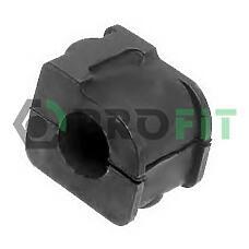 PROFIT 2307-0244 (357411314) втулка стабилизатора перед. прав. vag Passat (Пассат) b3 / b4 88-97 (21,00mm)
