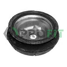 PROFIT 2314-0129 (344514 / 90289421 / 0344514) опора амортизатора Opel (Опель) vectra a, calibra 88-97 front (l / r) без подш.