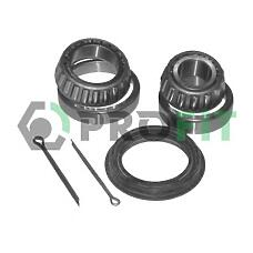 PROFIT 2501-0542 (4A0598625 / 4A0598625A) комплект подшипника ступицы колеса задн. Audi (Ауди) 80 86-94