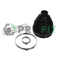 PROFIT 2710-1239XLB (3B0498203A) пыльник шруса Audi (Ауди) a4, a6, VW Passat (Пассат) 95-05, Skoda (Шкода) superb 02-08 внешн.