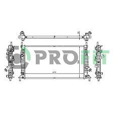 PROFIT PR2563A1