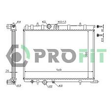 PROFIT PR5514A1