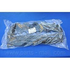 PARTS-MALL P1G-A010 (2244122012 / 2244122013 / 2244122613) прокладка клапанной крышки\ Hyundai (Хендай) Getz (Гетц) / Accent (Акцент) / verna sohc