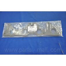PARTS-MALL P1L-C002 (850601 / 90353579 / 90200921) прокладка коллектора впускного\ Daewoo (Дэу) Leganza (Леганза) / nubira