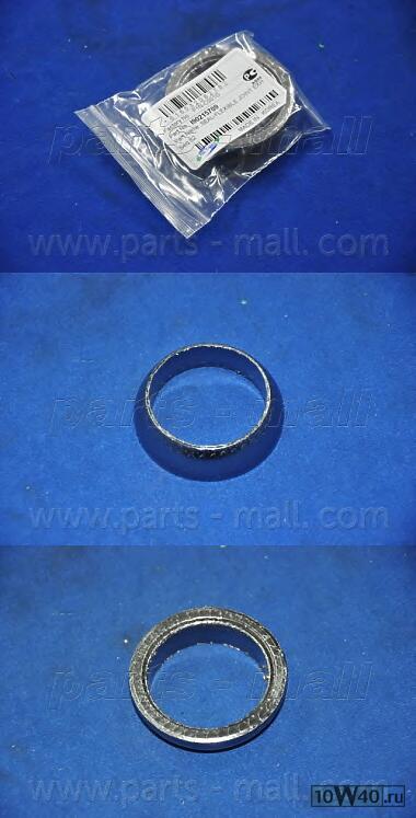 кольцо уплотнительное приемной трубы\ daewoo nexia 94>