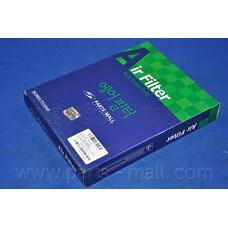 PARTS-MALL PAA-035 (281132D000 / 281132F000 / 281132D001) фильтр воздушный\ Hyundai (Хендай) Elantra (Элантра) 00> / coupe 01> 1.6-2.0