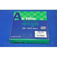 PARTS-MALL PAC-008 (96182220 / ADG02218 / PC903) фильтр воздушный
