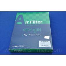 PARTS-MALL PAC-024 (96553450 / 6553450 / 96553450D) фильтр воздушный