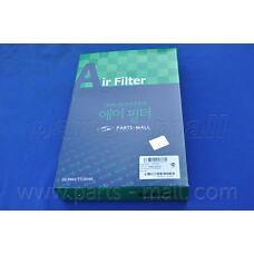 PARTS-MALL PAF-043 (1780103010 / 1780174060 / 1780103020) фильтр воздушный
