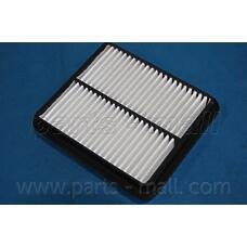PARTS-MALL PAM-014 (1378077E00 / 1378077EU0 / 1378077E00000) фильтр воздушный