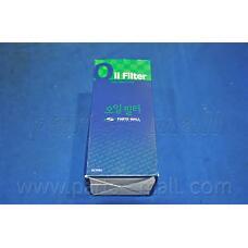 PARTS-MALL PBD-004 (6011800109 / 6611803009 / 6011800009) фильтр масляный\ mb w201 / w202 / w124 / w461 / w463 2.0d-3.5d 83>, ssang yong Korando (Корандо) / Musso (Муссо) 96>