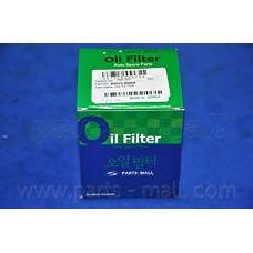 PARTS-MALL PBF-002 (9091520002 / 9091520004 / 9091503005) фильтр масляный
