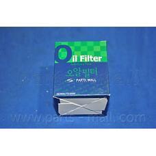 PARTS-MALL PBM-003 (1651061A00 / 1651061A01 / 1651085FA1) фильтр масляный\ Suzuki (Сузуки) Liana (Лиана) 1.3 / 1.6 02-08 / ignis 1.3 / 1.5 03> / jimny 1.3 16v 98>