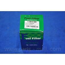 PARTS-MALL PCA-028 (319222E900 / 319223A850 / 319223A810) фильтр топливный\ Hyundai (Хендай) terracan / carnival