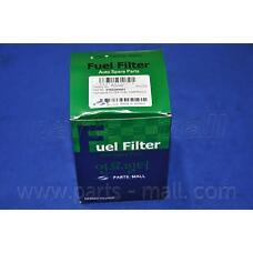 PARTS-MALL PCA-049 (319222E900 / 319223A850 / 319223A810) фильтр топливный\ Hyundai (Хендай) i20 1.4crdi / 1.6crdi 08>, Kia (Киа) soul 1.6crdi 09>