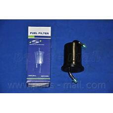 PARTS-MALL PCB-010 (0K01120490B / 0K01120490C / K01120490) фильтр топливный\ Kia (Киа) Sportage (Спортедж) 94-97