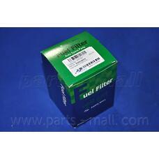 PARTS-MALL PCF-003 (2330364010 / 2330364020 / R2N513ZA5) фильтр топливный\ Toyota (Тойота) Land Cruiser (Ленд Крузер) 70 / 80 2.4d-4.2d, Mazda (Мазда) b 2.0d-2.5d