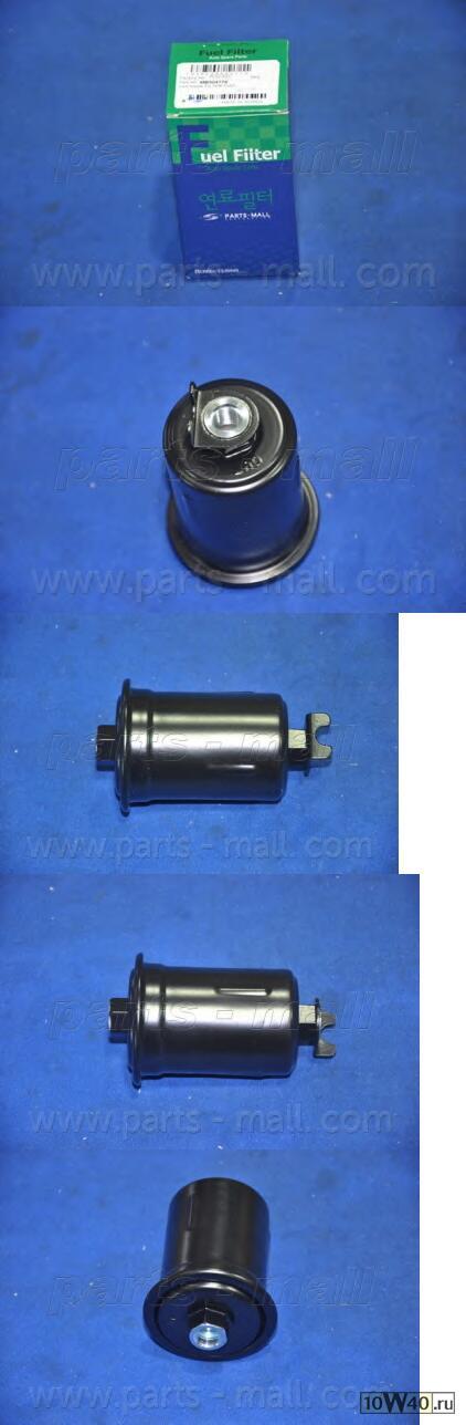 фильтр топливный\ mitsubishi pajero 92-00