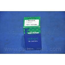 PARTS-MALL PCG-033 (2330087733 / MB658689 / MB504762) фильтр топливный\ Mitsubishi (Мицубиси) Pajero (Паджеро) 92-00