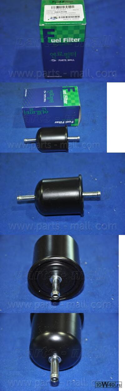 фильтр топливный\ ford maverick 2.4 96-98, nissan almera1.4-2.0 95>