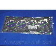 PARTS-MALL PGC-N054 (P96325170) прокладка гбц\ Chevrolet (Шевроле) aveo / Matiz (Матиз) / spark 1.0 / 1.2 sohc