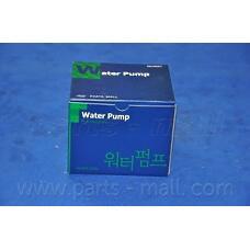 PARTS-MALL PHA-021 (251002B000 / 251002B700 / 252212B700) насос водяной