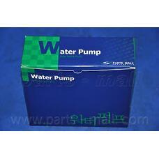PARTS-MALL PHA-033 (251003C120 / 251003C121) насос водяной