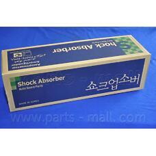 PARTS-MALL PJA-044A (5465129150 / 5465129050 / 546612D100) амортизатор передний правый масляный\ Hyundai (Хендай) avante / Elantra (Элантра) / lantra 95-00