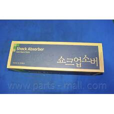 PARTS-MALL PJA-115A (5536025150 / 5536025101 / 5536025100) амортизатор задний правый масляный\ Hyundai (Хендай) Accent (Акцент) 00> / verna 99-05