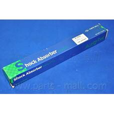 PARTS-MALL PJC-104 (96226990 / 96208558 / 96208557) амортизатор задний масляный\ Daewoo (Дэу) Nexia (Нексия) / Espero (Эсперо) / Lanos (Ланос) / leman, Chevrolet (Шевроле) Lanos (Ланос) 86-00