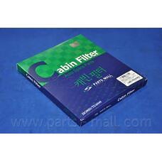 PARTS-MALL PMA-002 (9761725000 / 9761037000 / 9999Z07011) фильтр салона