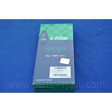 PARTS-MALL PMA-012 (971332L000 / 976171C000 / 976171C200) фильтр салона\ Hyundai (Хендай) Accent (Акцент) / Getz (Гетц) 1.0-1.6 / 1.5crdi 00>