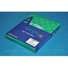 PARTS-MALL PMA-022 (971332E260 / 971332E250 / 97133E255) фильтр салона