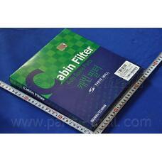 PARTS-MALL PMA-028 (976174H000 / 976174H900 / 976173H000) фильтр салона\ Hyundai (Хендай) h-1 2.5crdi 08>