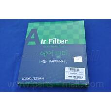 PARTS-MALL PMB-007 (0K9A46152XA / 0K2N16152X / 0K2N16152XBR) фильтр салона