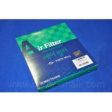PARTS-MALL PMC-003 (96554378 / 96554421 / EC96554378) фильтр салона