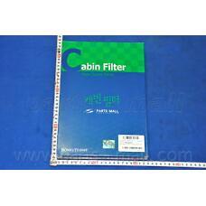 PARTS-MALL PMC-P12 (P96440878) фильтр салона