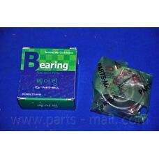 PARTS-MALL PSA-C001 (2481023500 / 2481023011 / 2481023050) ролик зубчатого ремня грм направляющий