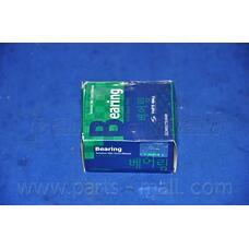 PARTS-MALL PSA-H004 (5172038000 / 5172038100 / 517202D200) подшипник ступицы передней\ Hyundai (Хендай) coupe / Elantra (Элантра) / lantra